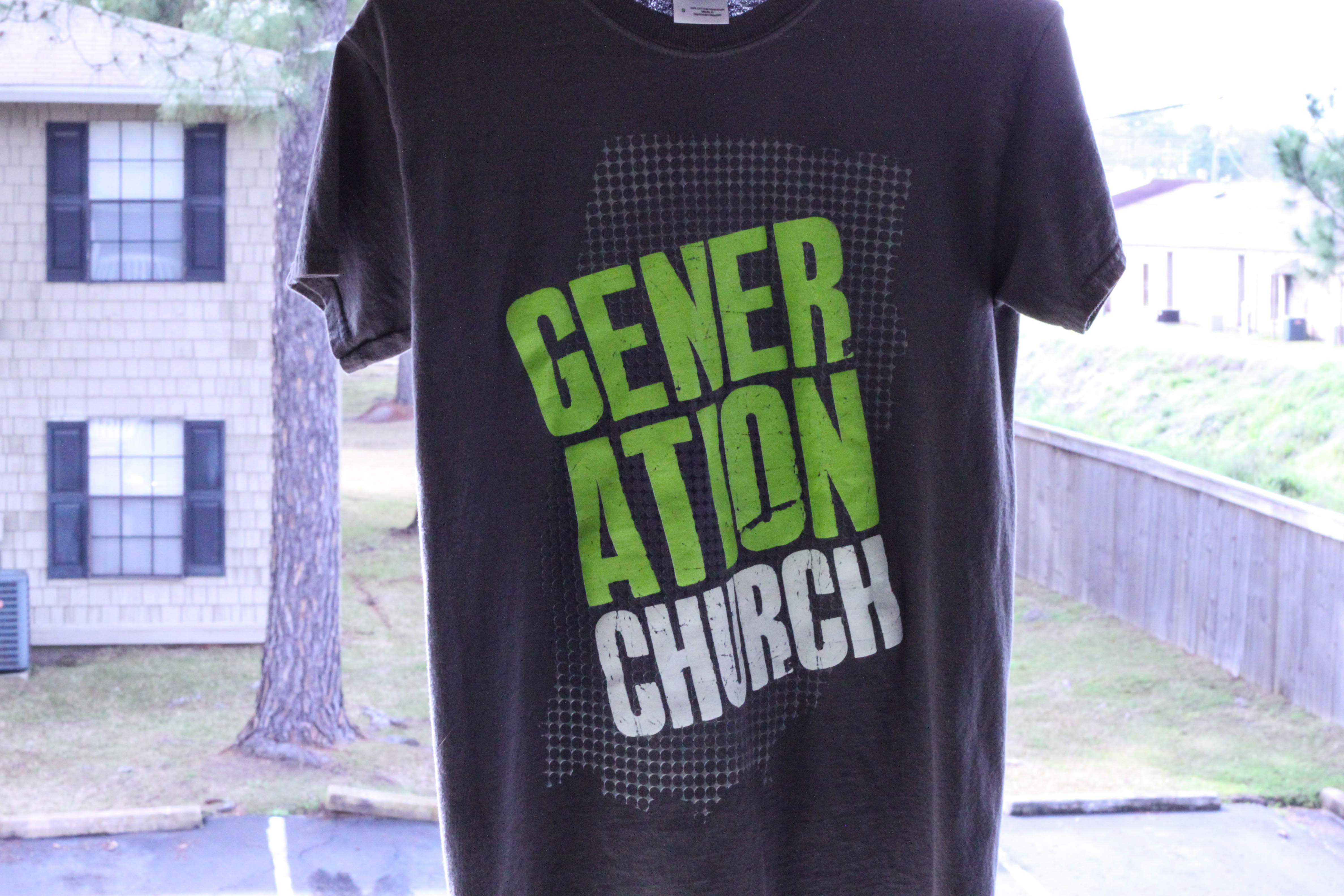 generation church t shirt design 2 josh jack carl
